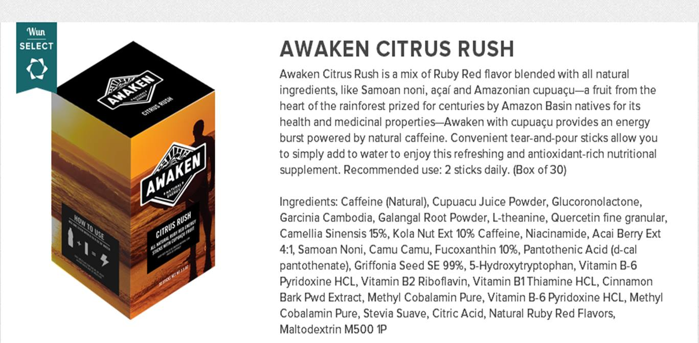 CitrusRush