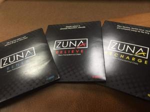 ZunaSleeves
